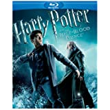 Harry Potter and the Half-Blood Prince [Blu-ray] ~ Daniel Radcliffe