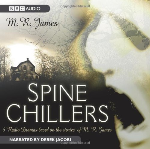 Spine Chillers