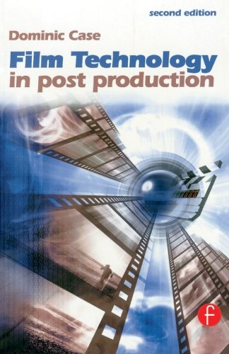 Film Technology in Post Production (Media Manuals)