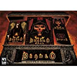 Diablo Battle Chest (Diablo II, Diablo II: Lord of Destruction Expension Pack)by Vivendi Universal