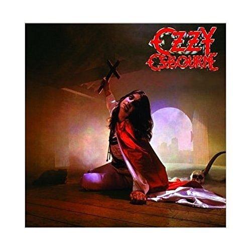 Ozzy Osbourne - Postcard With Cross