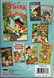 Disney Jake and the Never Land Pirates Box of 32 Valentines Cards