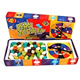 Jelly Belly Bean Boozled Spinner Game Jelly Bean Box