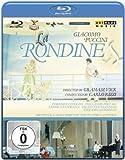 echange, troc La Rondine [Blu-ray]