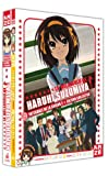 echange, troc La mélancolie de Haruhi Suzumiya - Intégrale Saison 2 + Mini Haruhi et Mini Churuya ! (édition Collector limitée)