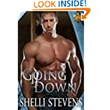 Going Down Holding Hero ebook