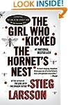 The Girl Who Kicked the Hornet's Nest...