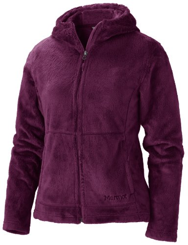 Marmot Flair Womens Jacket - XL, Dark Purple