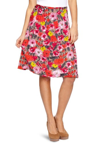Jackpot Melity A-Line Women's Skirt A51 Artwork Size 10