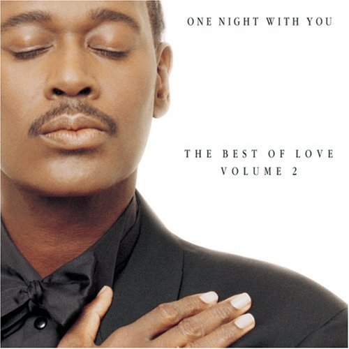 Luther Vandross - The Best of Love (Disc 2) - Zortam Music