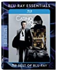 Casino Royale  Bilingual [Blu-ray]