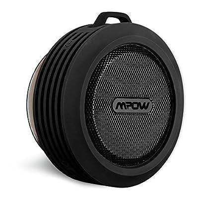 MPOW Buckler Portable Speaker