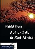 Auf Und AB in Sud-Afrika