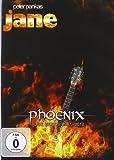 Peter Panka's Jane - Phoenix [2 DVDs]