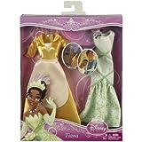 Disney Sparkle Princess Doll Clothes - Tiana Fashions