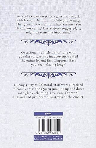 The Wicked Wit of Queen Elizabeth II
