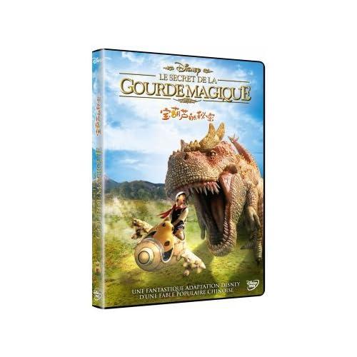 Walt Disney Pictures Chine] Le Secret de la Gourde Magique (2007) - Page 2 51I8vb3-diL._SS500_