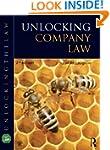 Unlocking Company Law (UNTL)