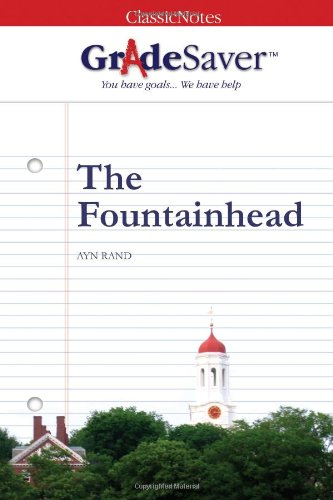 the fountainhead essay questions gradesaver section navigation home study guides the fountainhead essay questions the fountainhead study guide