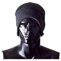 Woolen Skull Cap - Grey