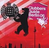 echange, troc Compilation, Luetzenkirchen - Clubber'S Guide Berlin 06