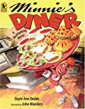 img - for Minnie's Diner: A Multiplying Menu book / textbook / text book