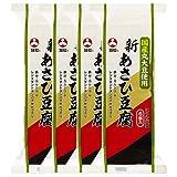 旭松食品 新・あさひ豆腐 国産こうや 6個入 99g×4個