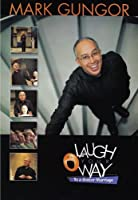 Mark Gungor Laugh Your Way To A Better Marriage - Dvd from Crown Comedy