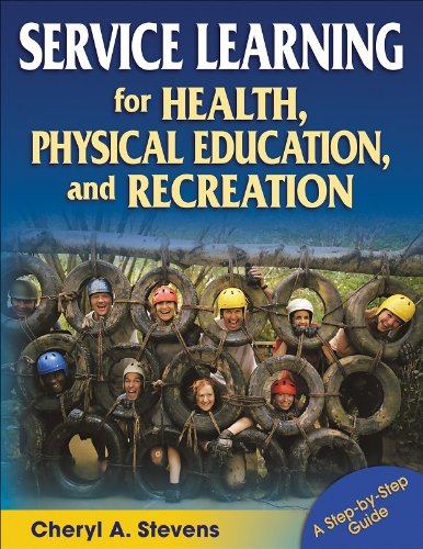 Service Learning for Health, Physical Education, &...