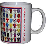 Crystal Palace mug crystal palace shirt History Mug Ceramic Mug football Mug