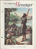 img - for The Confraternity Messenger, Edition No. 1, Volume 1, Number 11 (December 12, 1937) book / textbook / text book