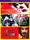 Baby Snakes / The Dub Room Special / The Torture Never Stops [DVD] [2013]