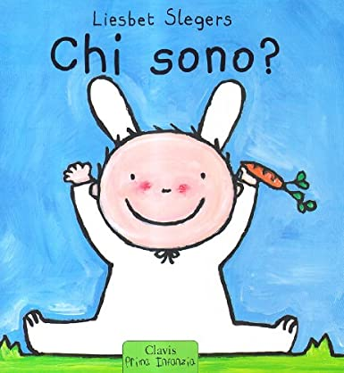 Chi sono? Book Cover