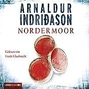 Nordermoor | Arnaldur Indriðason