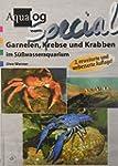 Aqualog, garnelen, krebse und krabben...