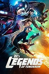 DC's Legends Of Tomorrow [Blu-ray]