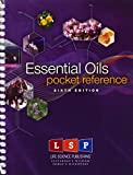 img - for Essential Oils Pocket Reference book / textbook / text book
