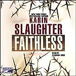 Faithless | Karin Slaughter