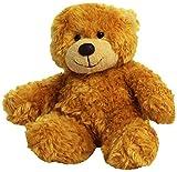 Aurora 9-inch Bonnie Honey Teddy Bear