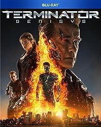 Terminator Genisys [Blu-ray] [2015]