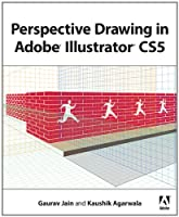 Perspective Drawing in Adobe Illustrator CS5 ebook download