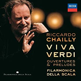 Verdi: Macbeth - Overture (Preludio)