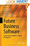 Future Business Software: Current Tre...