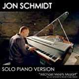 Michael Meets Mozart - Solo Piano Version (feat. Jon Schmidt) - Single