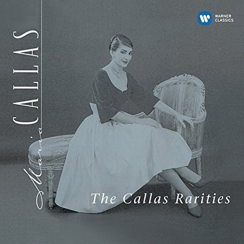 SACD : Maria Callas - Callas Rarities (Japan - Import)