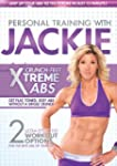 Personal Training with Jackie: Crunch...