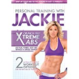 Personal Training with Jackie: Crunch-Free Xtreme Absby Jackie Warner