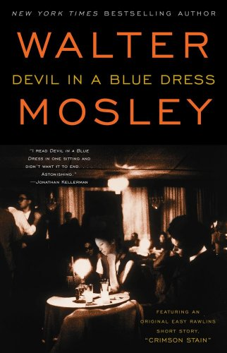 Devil Blue Dress Rawlins Mysteries