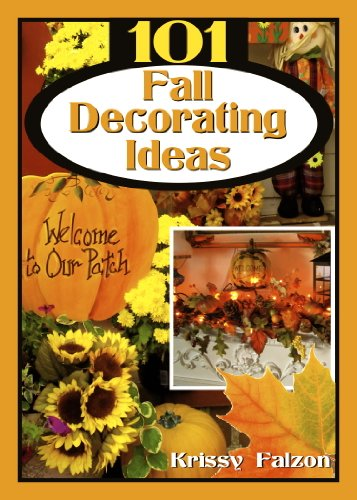 101 Fall Decorating Ideas