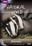 Natural World - Badgers: Secrets of the Sett [DVD] [2007]